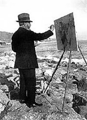 Sorolla Painting Suit